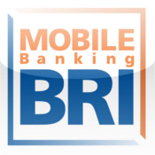 BRI Mobile mobile application