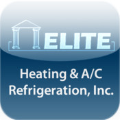 Elite HVAC car air conditioning
