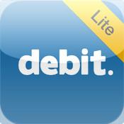 Debit Lite accounting debit