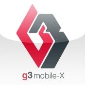 g3 mobile-X