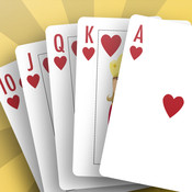 Poker 1 on 1