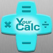 Your Calc + jim cramer mad money